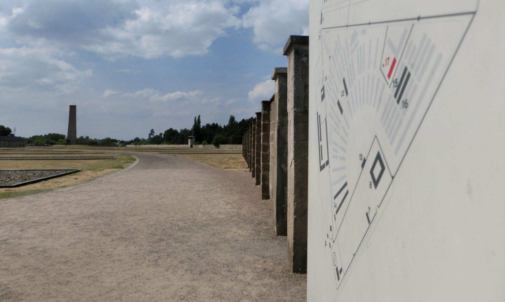 Sachsenhausen Projekte